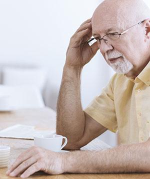 Alzheimer's Memory Loss